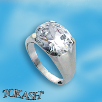 Silver Ring 1415001