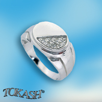 Silver Ring 1415120