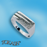 Silver Ring 1415116