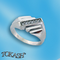 Silver Ring 1415000