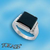 Silver Ring 1415002