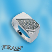 Silver Ring 1415115