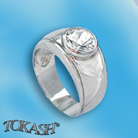 Silver Ring 1414183