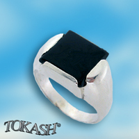 Silver Ring 1475003