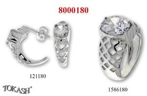 Silver sets - 8000180