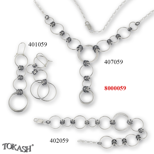 Large set with necklace 8408059