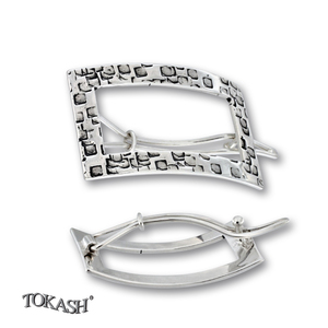 Silver pendants without CZ - 172230