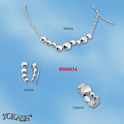 Silver sets - 8000034