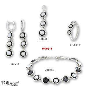 Silver sets - 8000244