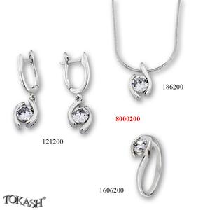 Silver sets - 8000200