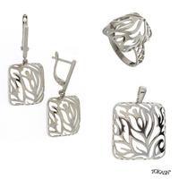 Silver sets - 8000082