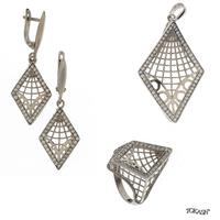 Silver sets - 8000088