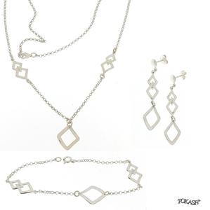 Silver sets - 8000194