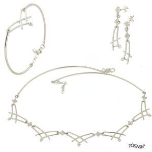 Silver sets - 8000191
