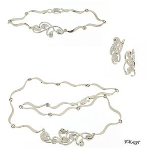 Silver sets - 8000192