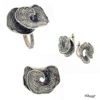 Silver sets - 8000093