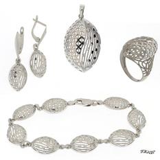 Silver sets - 8000083
