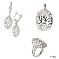 Silver sets - 8000080
