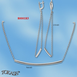 Silver sets - 8000183
