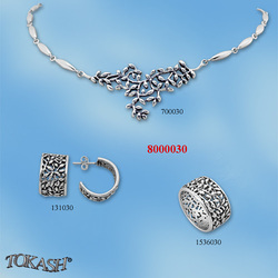 Silver sets - 8000030