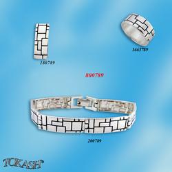 Medium set with bracelet 8000789