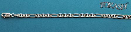 Silver Chains - 1034