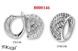 Silver sets - 8000146