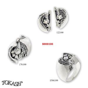 Silver sets - 8000100