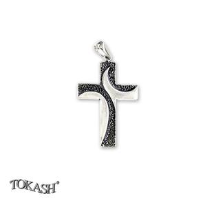 Silver crosses - 178664