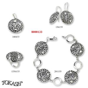 Silver sets - 8000133