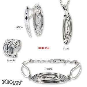 Silver sets - 8000156