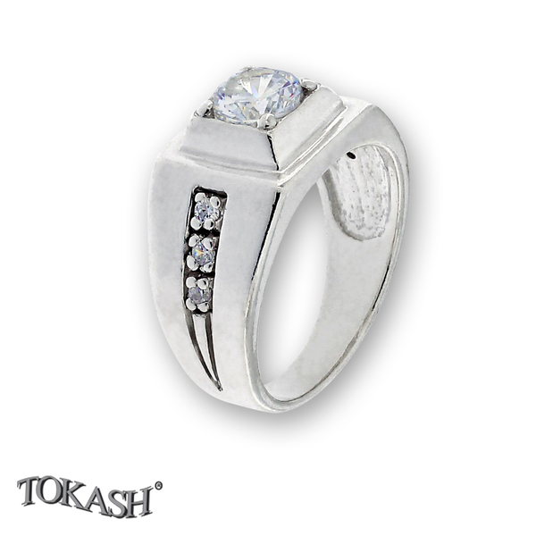 Silver Ring 1415302