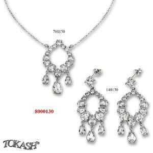 Silver sets - 8000130