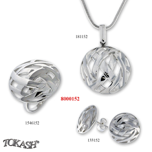 Silver sets - 8000152