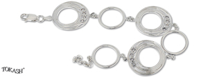 New models silver jewеllery - 201677