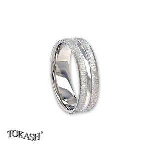 Silver rings without CZ - 1485312