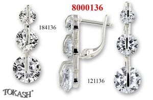 Silver sets - 8000136