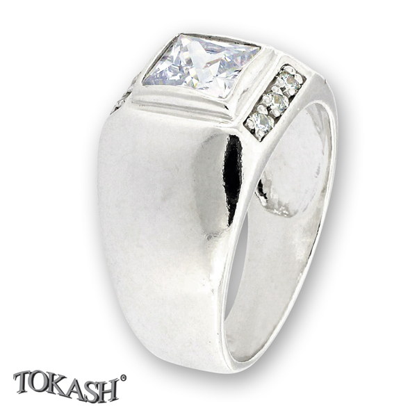 Silver Ring 1415303