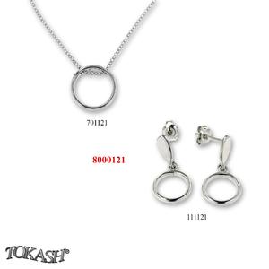 Silver sets - 8000121
