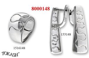 Silver sets - 8000148