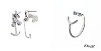 Silver sets - 8000098