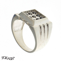 Silver Ring 1415290