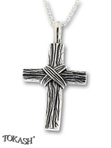 Silver crosses - 177672