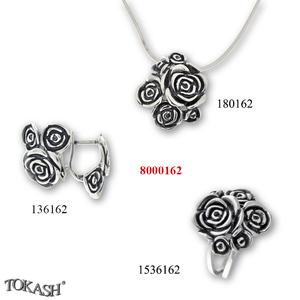Silver sets - 8000162