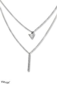New models silver jewеllery - 701223