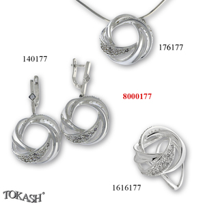 Silver sets - 8000177