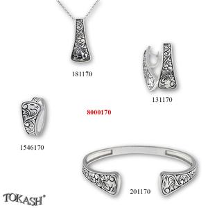 Silver sets - 8000170