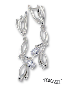 New models silver jewеllery - 130222