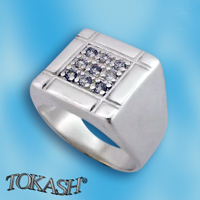 Silver Ring 1415784