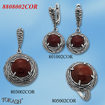 Jewels with natural stones - 8808002.5